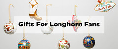 Gifts For Longhorn Fans