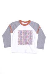 4e263a0a600 Texas Longhorn Kids Collection