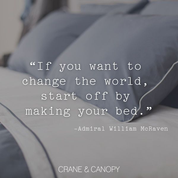Every Morning During Training The Instructors Would Come Into His Room And Inspect Bed It Was A Requirement That They Make Their To Perfection