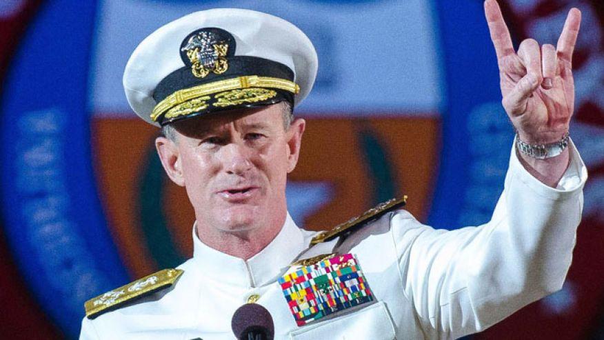 admiral mcraven graduation speech text