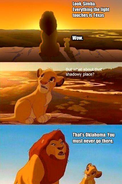 Ou Sucks Memes To Get You Ready For Saturday