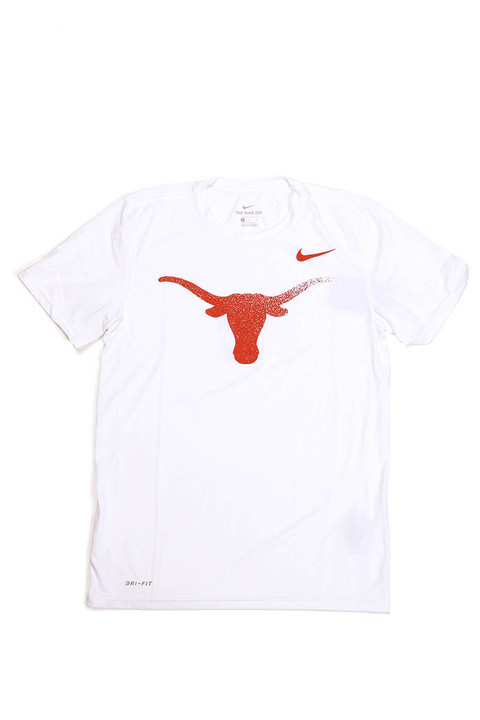 5d9c482cff5 Nike Texas Longhorns Family Legend Long Sleeve T-Shirt.  40.00. Out of  Stock. New Item. New