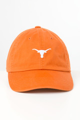 online retailer ee2aa 549db Longhorns Micro Logo Adjustable Cap   University Co-op