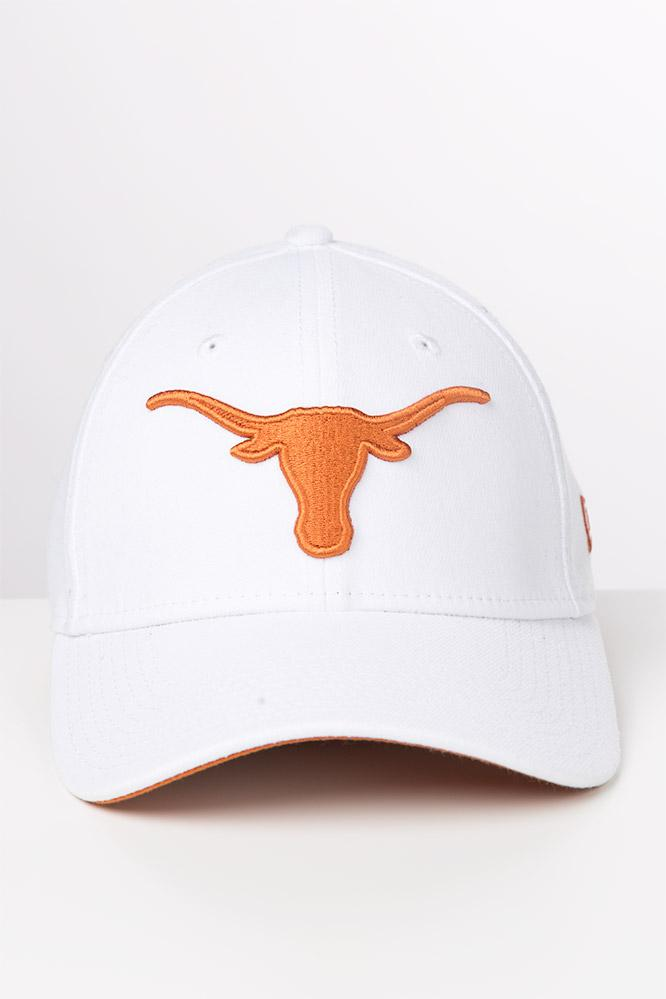 the latest 74dec 92149 ... where can i buy texas longhorns new era 39thirty basic cap university  co op 36098 caa66