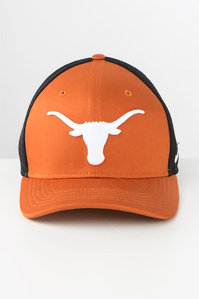 4e262be13 closeout texas longhorns mesh hat c117e 383ba