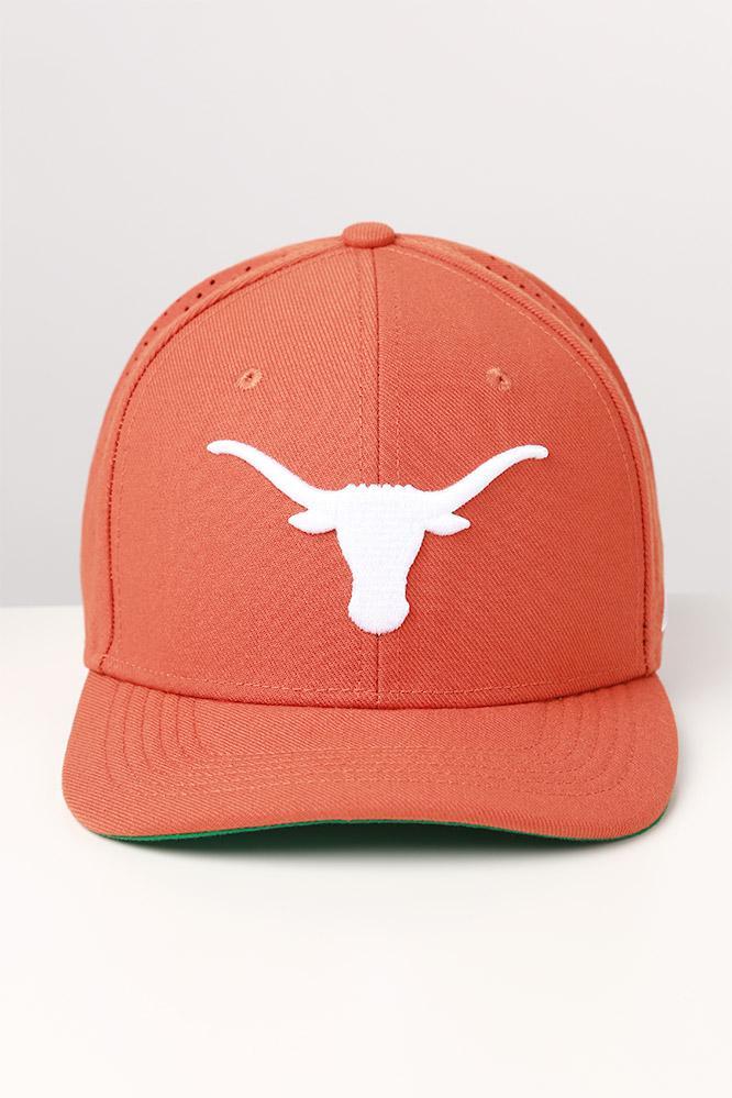 ba7b07b53fb ... authentic adjustable hat white 6b97a 4d611  ebay nike texas longhorns  true vapor performance cap university co op edcb7 e8595