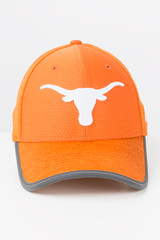 0eadcd8f48912 Texas Longhorns New Era 39Thirty Reflective Training Cap