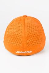 6cf1881e25833 Texas Longhorns New Era 39Thirty Reflective Training Cap