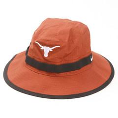 850fa73d56a6 Nike Texas Longhorns Dri-FIT Sideline Bucket Hat | University Co-op