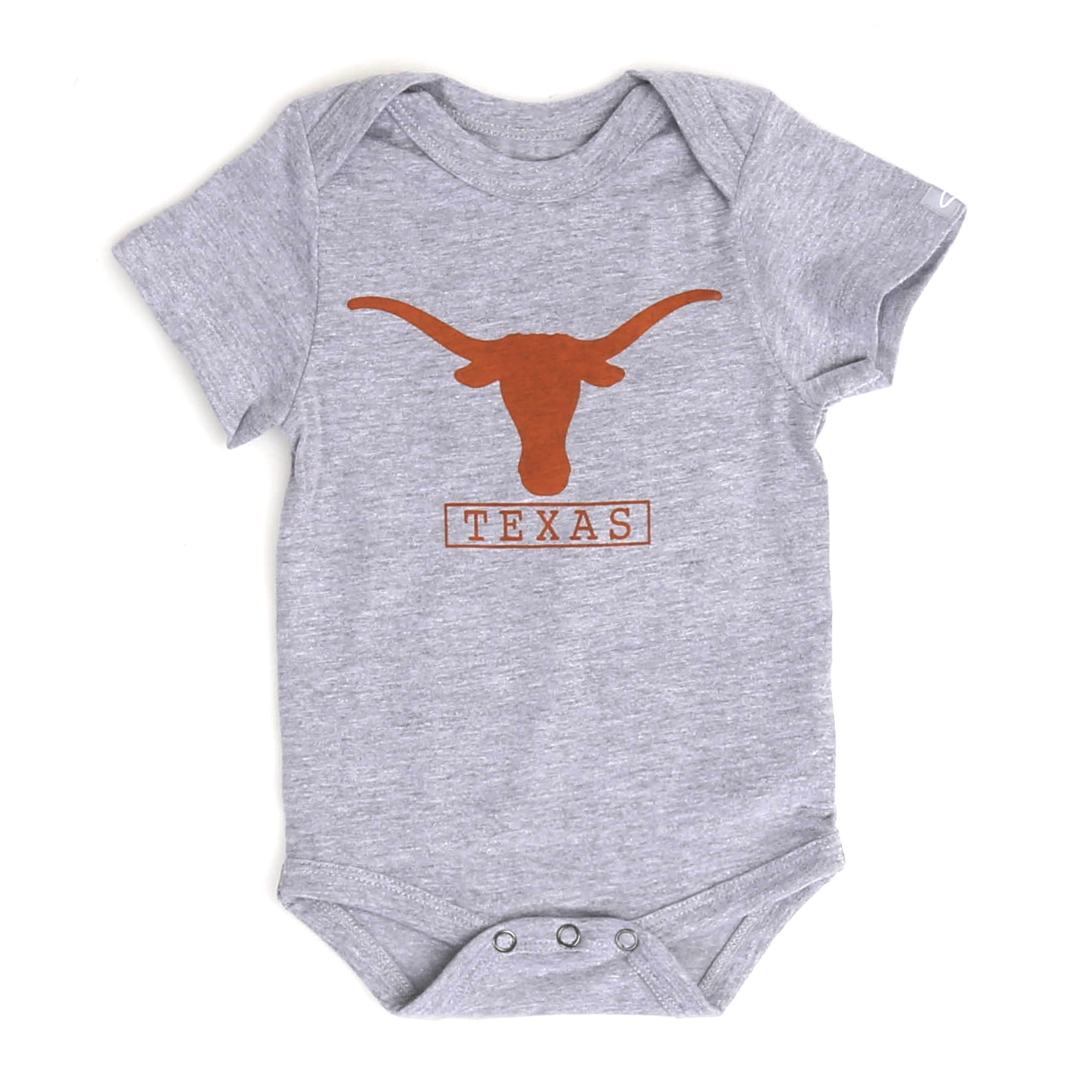 Details about  /Texas Longhorns Baby Creeper 18 Months New Free Usa Shipping One Piece