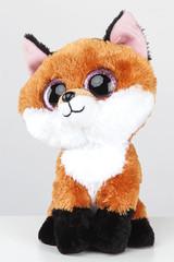 TY Beanie Boo - Small Slick Fox 9d439283149