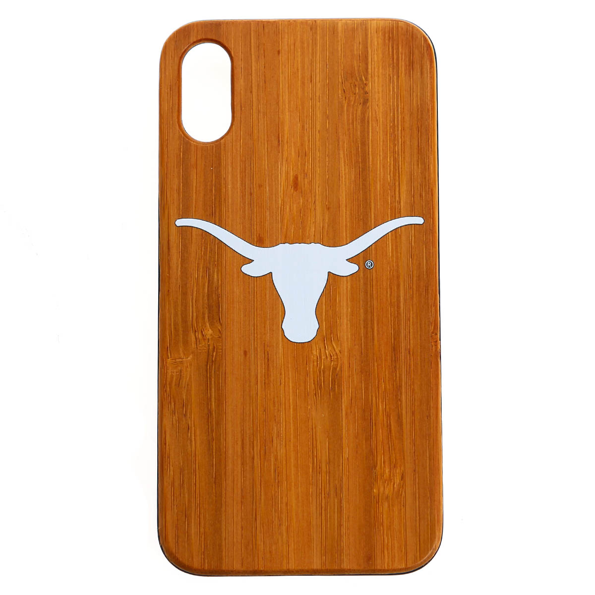 New University Texas Austin Longhorn Accessory or Phone Holder Pouch Key Chain
