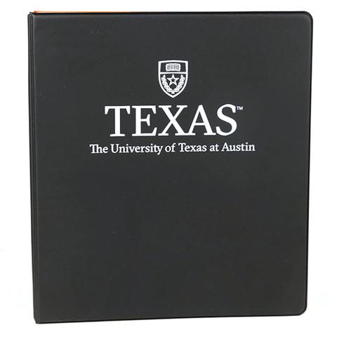 Texas Longhorn Students School Supplies University Co Op