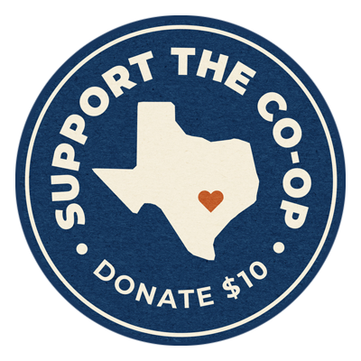 Make a $10 Donation today.