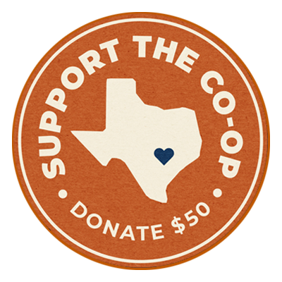 Make a $50 Donation today.
