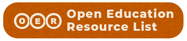 Open Education Resource List