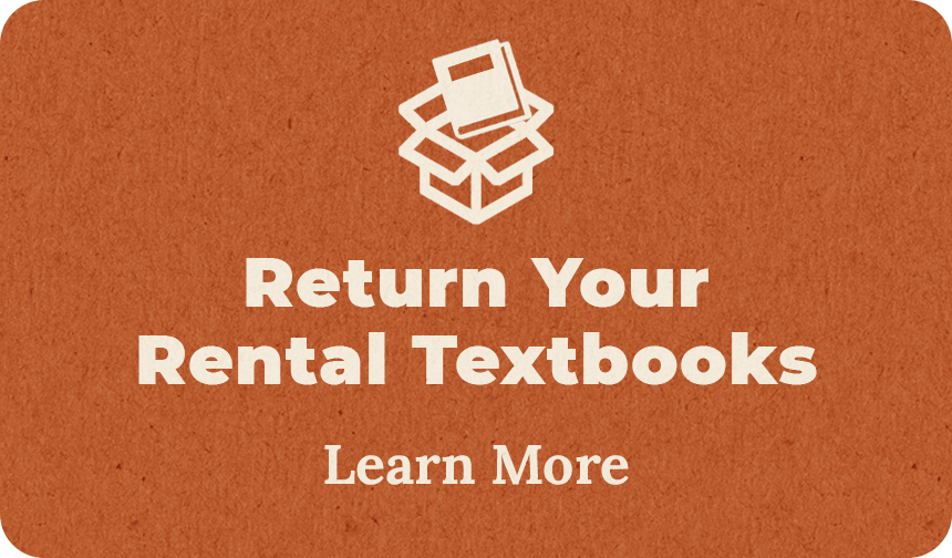 Learn how to Return your Textbook Rentals
