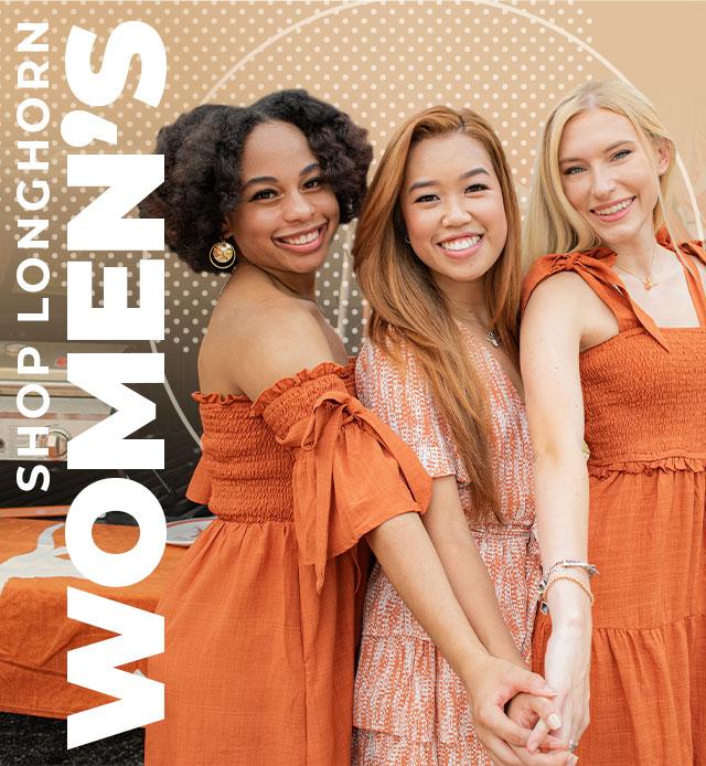 Shop Longhorn Women's