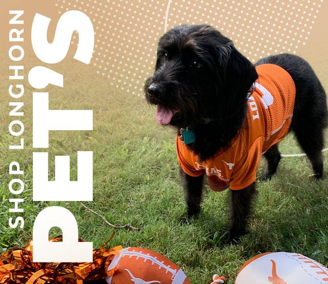 Shop Longhorn Pets