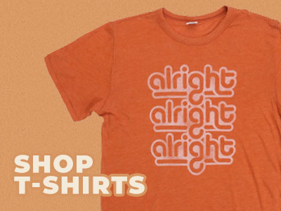 Shop Longhorn T-Shirts