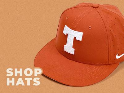 Shop Longhorn Hats and Caps