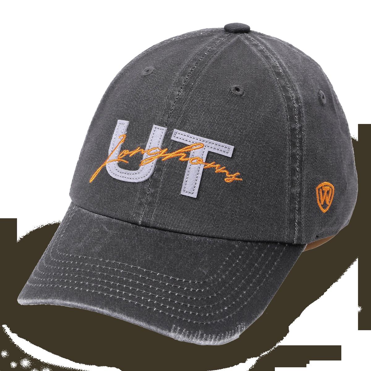 University Of Texas UT Longhorns Sola Cap