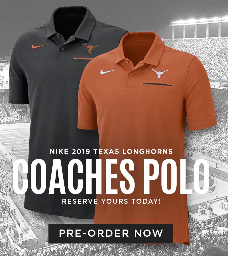 Coaches Polo Pre-order