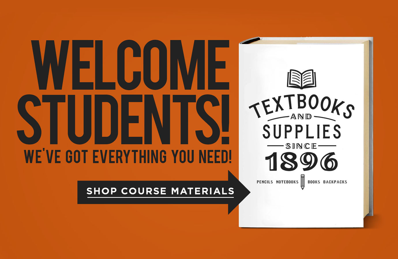Shop Course Materials
