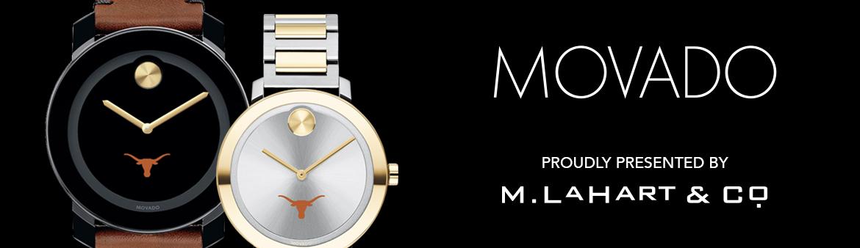 Movado by M.LaHart & Co
