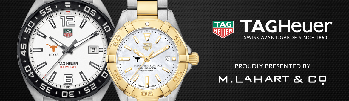 TagHeuer by M.LaHart & Co